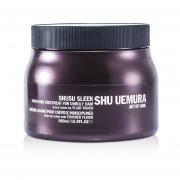 Shu Uemura Shusu Sleek Smoothing Treatment Masque (For Unruly Hair) (Salon Product) 500ml