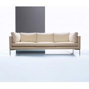 items-france KANSAS - Canape 3 places 250x88x86