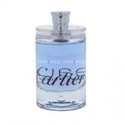 Cartier Eau de Cartier Vetiver Bleu 100ml Eau de Toilette Unisex