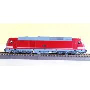 Locomotiva diesel BR285 Traxx TT Tillig
