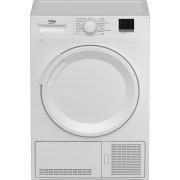 Beko DTLCE80051W 8kg Condenser Tumble Dryer White