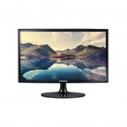 "Monitor Samsung LS19F355HNLXZX De 18.5"", Resolución 1366 X 768, 5 Ms"