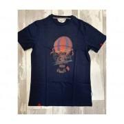 SSEINSE T-Shirt Mongolfiera