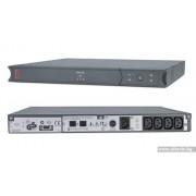 UPS, APC Smart-UPS, 450VA, Rack Mount 1U (SC450RMI1U)
