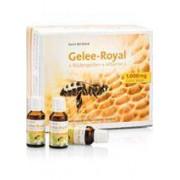 Cebanatural Geleia Real-Própolis-Pólen cura líquida - 30 Frascos a 20ml