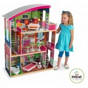 Casuta Papusi Designer Dolls House Kidkraft