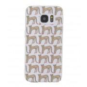 Fabienne Chapot Smartphone covers Cheetah Softcase Samsung Galaxy S7 Bruin