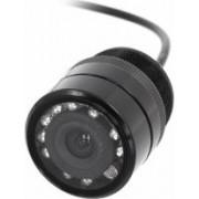 Camera video universala de marsarier - mers inapoi de 12V impermeabila si rezistenta la socuri