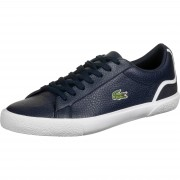 Lacoste Lerond Herren Schuhe blau Gr. 40,0