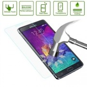Tempererat Monster Glasskydd till Samsung Galaxy Note 4