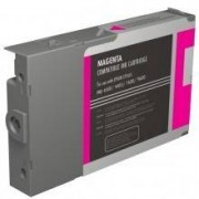 Italy's Cartridge CARTUCCIA T6123M MAGENTA COMPATIBILE PER EPSON Pro 7450 9400 9880 C13T612300 220ml Dye T6123