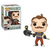 Funko POP! Games Hello Neighbor The Neighbor