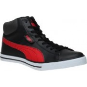 Puma Salz Mid DP Casuals For Men(Black)