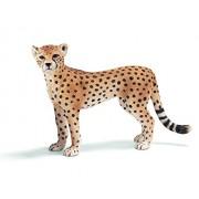 Schleich Female Cheetah Toy Figure