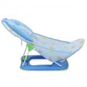 Поставка за вана Moni Rory - синя, 356046