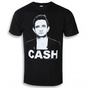 tričko pánské Johnny Cash - Straight Stare - ROCK OFF - BILMAR00183