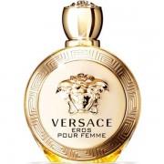 Versace Eros Pour Femme Eau de Toilette EDT 100ml за Жени БЕЗ ОПАКОВКА