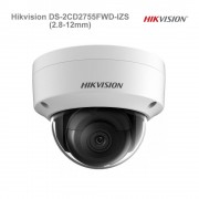 Hikvision DS-2CD2755FWD-IZS (2.8-12mm) 5Mpix