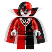 sh453 Minifigurina LEGO Super Heroes-Harley Quinn sh453