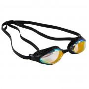 Arena Lunettes de natation Arena Airspeed mirror jaune noir. - Arena - Sans taille