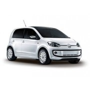 VW Up! IN Athene