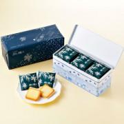 ≪ISHIYA≫白い恋人(27枚・ホワイト) ☆(冷蔵)