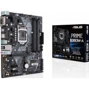 Asus PRIME B360M-A - Moederbord - micro ATX - LGA1151 Socket - B360 - USB 3.1 Gen 1, USB 3.1 Gen 2, USB-C Gen1 - Gigabit LAN