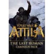 TOTAL WAR: ATTILA - THE LAST ROMAN CAMPAIGN PACK - STEAM - PC - WORLDWIDE