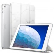 ESR Pouzdro / kryt pro iPad Air 3 - ESR, MARBLE WHITE