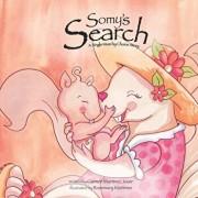 Somy's Search, a Single Mum by Choice Story, Paperback/Carmen Martinez-Jover