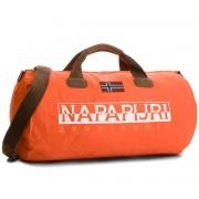 Napapijri Torba NAPAPIJRI - Bering 1 N0YGOR Orange A47