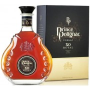 Prince de Polignac XO Cognac Royal 40% pdd.0,7