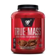 True Mass (2,64 kg)