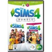 The Sims 4 + Get Famous EP6 Bundle PC