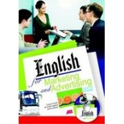 English for Marketing and Advertising - CD inclus