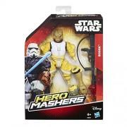 B3664 Figurina Hasbro Star Wars Episode V - Hero Mashers Bossk