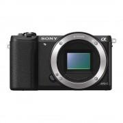 Sony Alpha A5100 ICL systeemcamera Body Zwart (ILCE5100B.CEC)