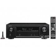 Amplificator Denon AVR-X1400H 7.2 HD Dolby Atmos, negru