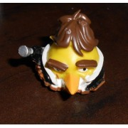 STAR WARS - ANGRY BIRDS - HAN SOLO BIRD FIGURE (Series 3) TELEPODS