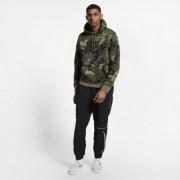 Худи с камуфляжным принтом для скейтбординга Nike SB Icon