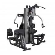 Body-Solid Ganzkörpertrainer / Home Gym G-9S (100kg Gewichtsblock)