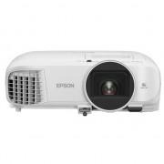 Videoproiector Epson EH-TW5600, Full HD, 2500 lumeni, alb