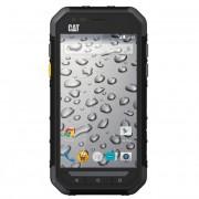 Cat S30 8GB DualSim mobiltelefon fekete