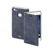 Hama Guard Case Booklet Geschikt voor model (GSMs): Huawei P10 Lite Blauw