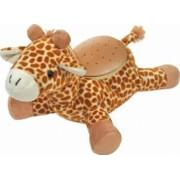 Amic pentru imbratisari Girafa Pufoasa