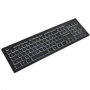 Monoprice Deluxe Backlit Keyboard (111795)