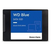 WD Blue 3D SSD NAND 500GB 2.5""