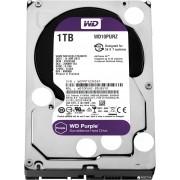 "HDD 1 TB Western Digital Purple WD10PURZ SATA III 3.5"""