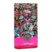 Christian Audigier Ed Hardy Hearts & Daggers eau de parfum 100 ml за жени