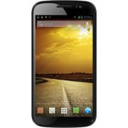 Unboxed Micromax Canvas Duet II Smartphone- Black